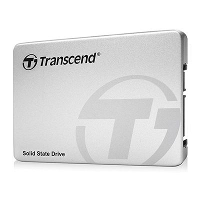 Thay ổ cứng laptop SSD 2.5 inch 120GB Transcend Sata