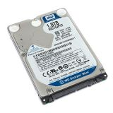 Thay ổ cứng laptop HDD 2.5 inch 1TB SATA 7200rpm