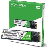 Ổ cứng SSD 2.5 120GB WD M2